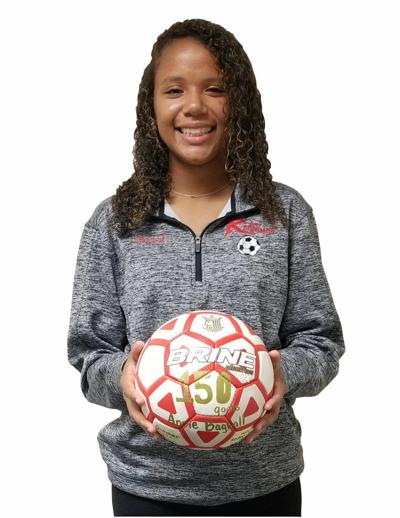 Athlete of the Week: Annie Bagnall, Holy Redeemer girls soccer