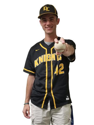 Athlete of the Week: Alex Magdalinski, Lake-Lehman baseball