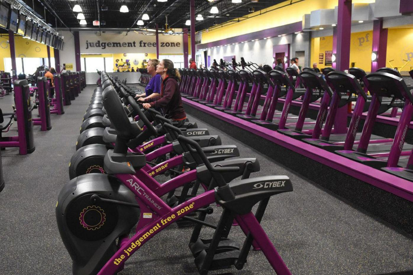 Planet Fitness Plans To Open New Location In Wilkes Barre Twp News Citizensvoice Com