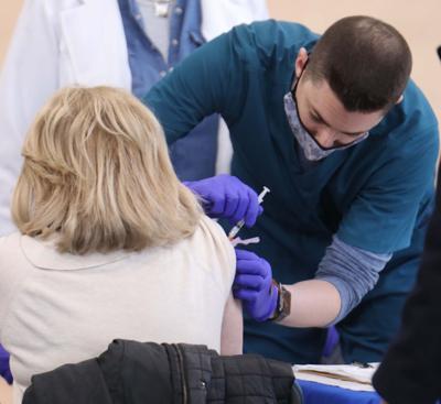 cv022021cityvaccine_p Wilkes-Barre Health Department vaccination