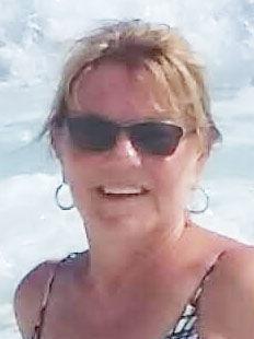 Sharon Toma