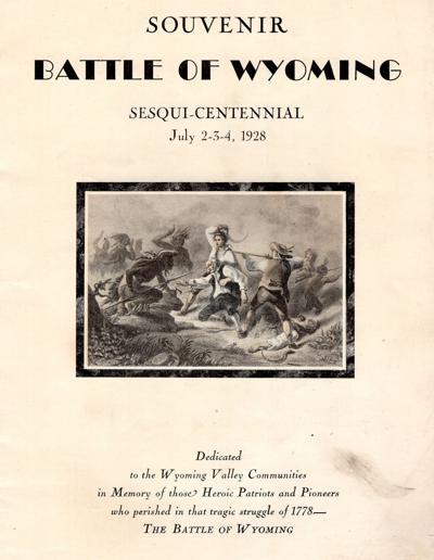 1928_Battle_of_Wyoming_Susquicentennial(1)