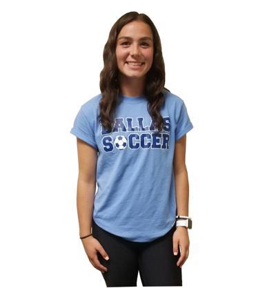 Athlete of the Week: Ali Francis, Dallas girls soccer