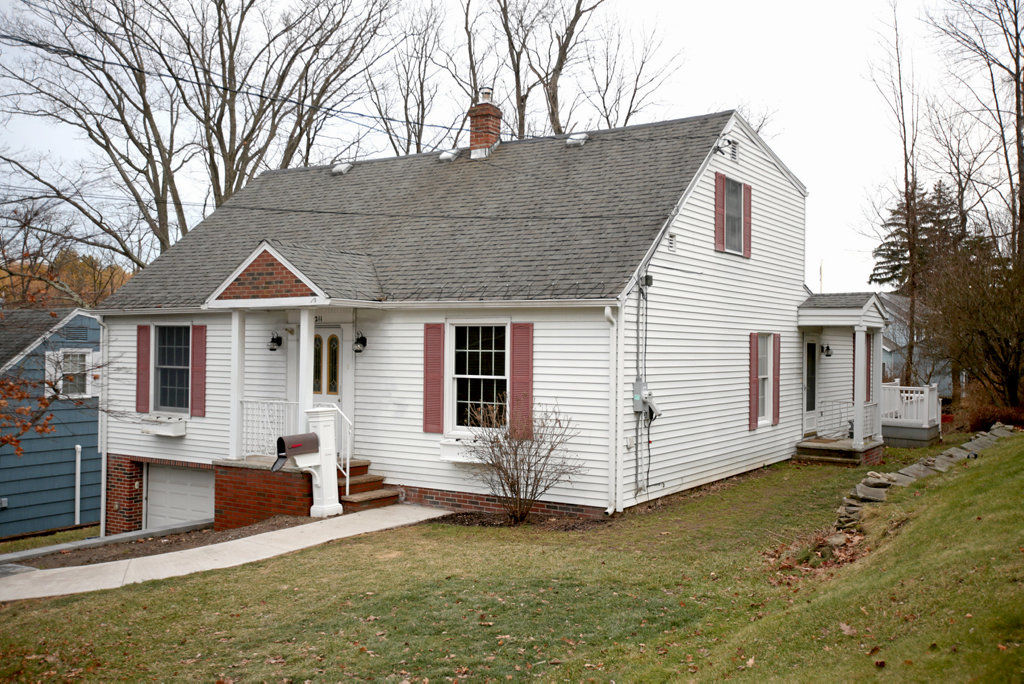 Northeast Pennsylvania has a hip new real estate buyer class: millennials