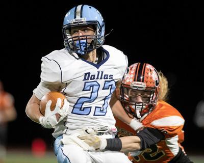 Dallas' DelGaudio switches to Pitt, will be preferred walk-on
