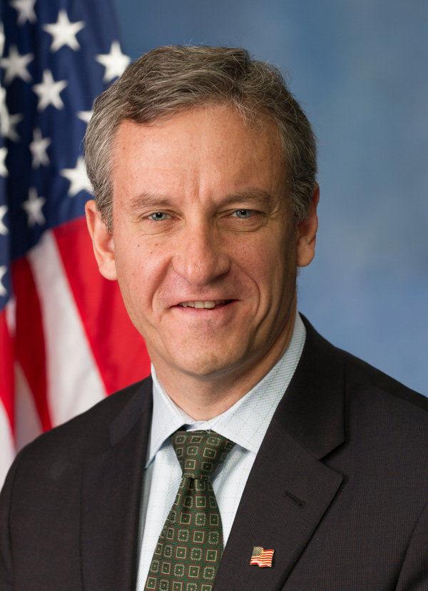 U.S. Rep. Matt Cartwright, D-8, Moosic
