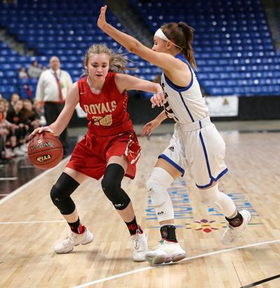 PIAA GIRLS HOOPS: Dallas, Holy Redeemer prep for second round