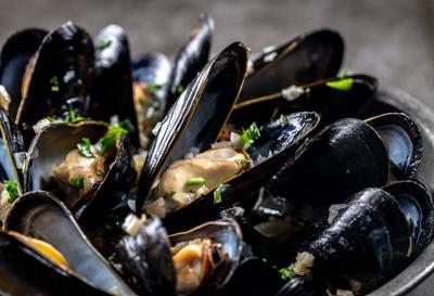 food-mussels