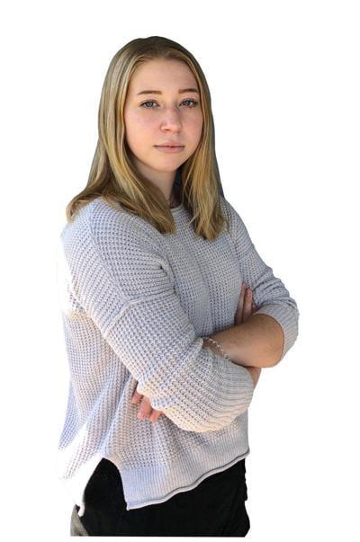 Athlete of the Week: Morgan Nevel, Berwick volleyball