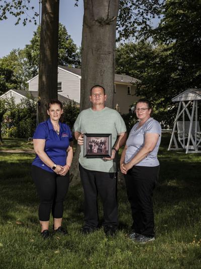 NJ VIRUS FAMILY 1
