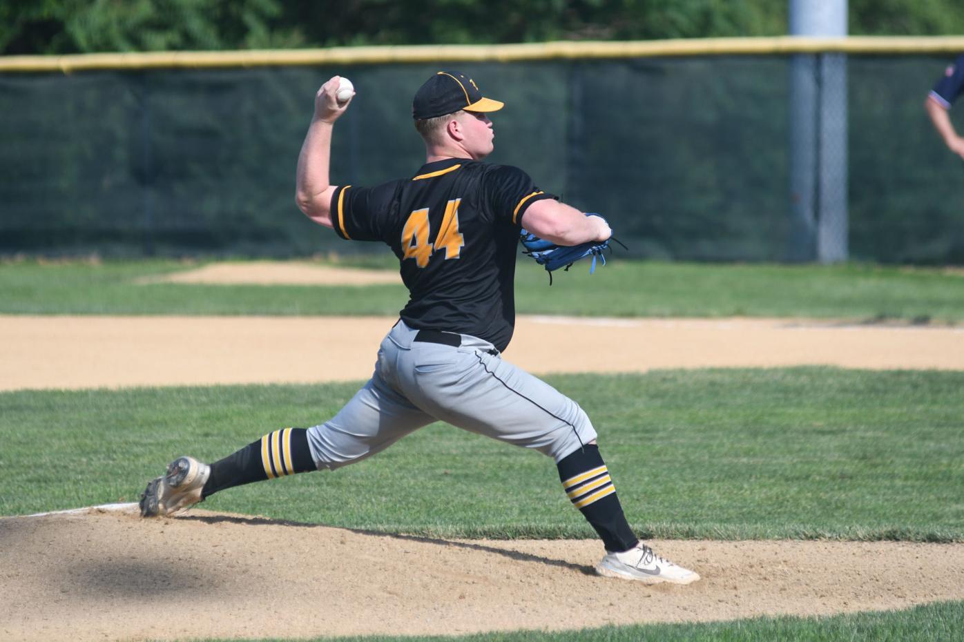 Lake-Lehman Baseball