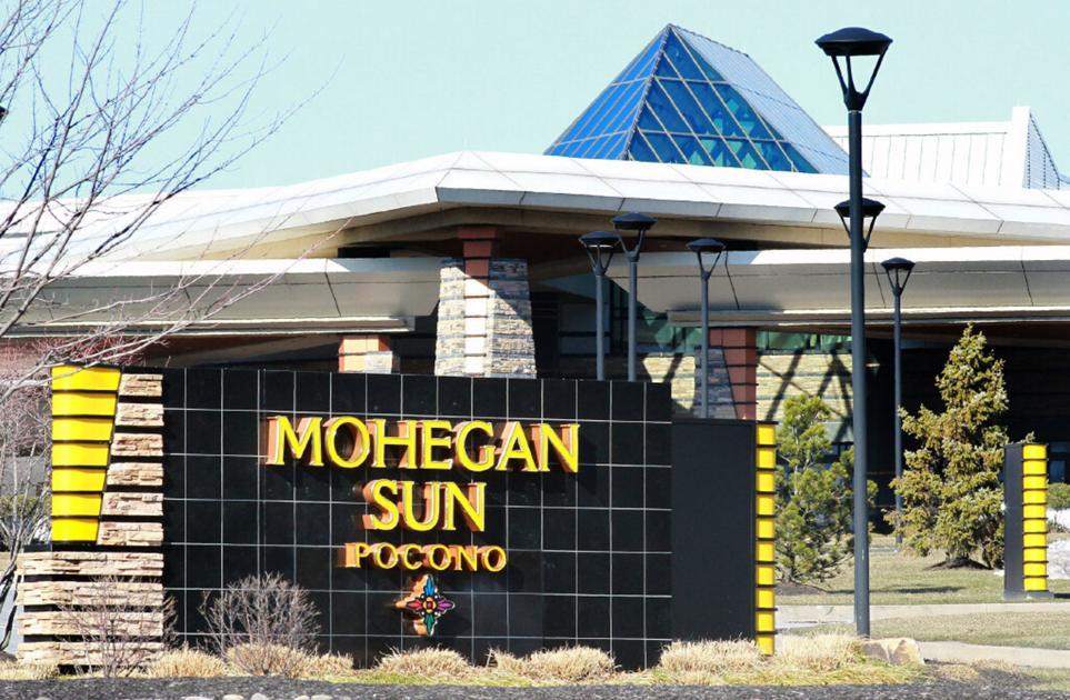 Mohegan sun casino plains twp pa rawhide slot machine