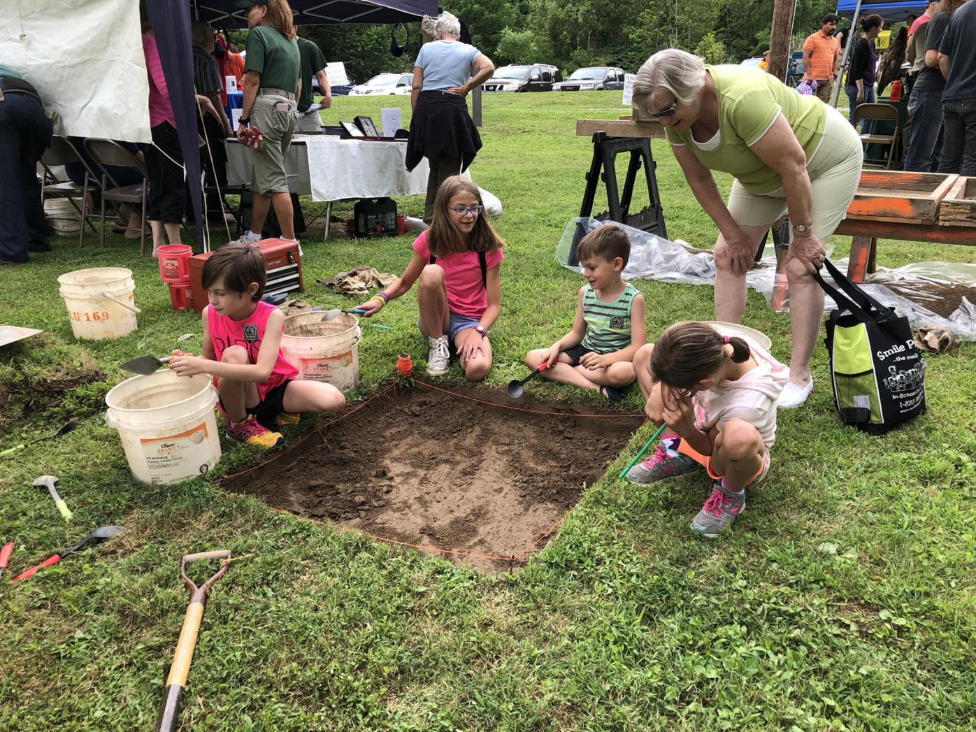 16th annual River Day in Tunkhannock