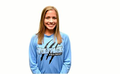 Athlete of the Week: Abie Sorokas, Wilkes-Barre Area field hockey