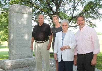 Grim memories: Agnes cleanup included corpse recovery near cemetery