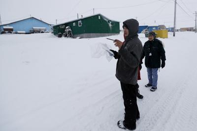 2020 Census Alaska