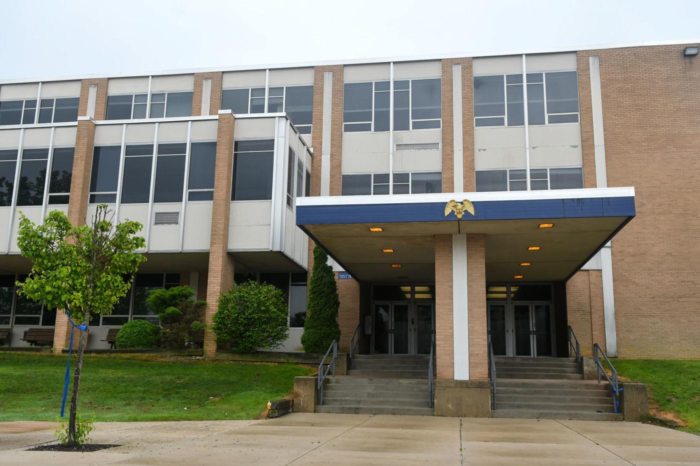 Tamaqua Area High School