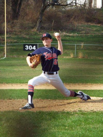 Nanticoke Area's Matston commits to West Virginia