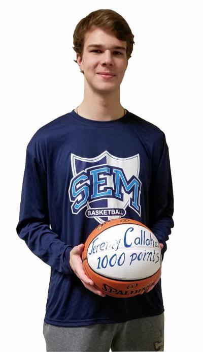 Athlete of the Week: Jeremy Callahan, Wyoming Seminary basketball