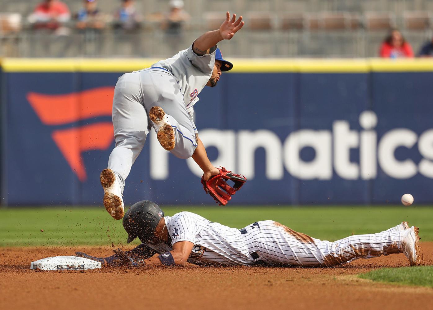 Scranton Wilkes-Barre Railriders vs Syracuse Mets