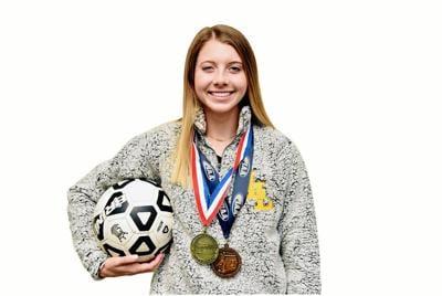 Athlete of the Week: Abby Paczewski, Lake-Lehman cross country/soccer