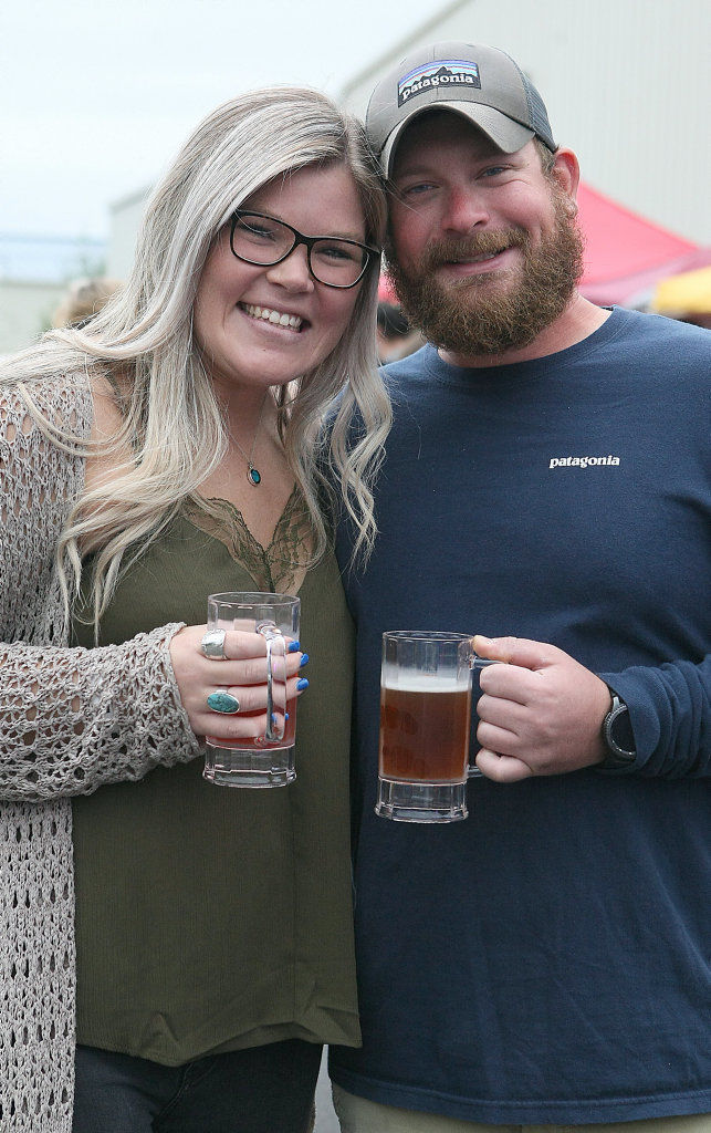 Out and About: Oktoberfest at Susquehanna Brewing Co.