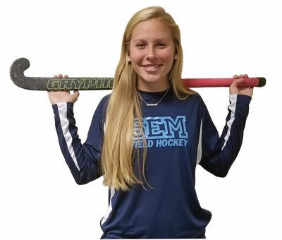 Athlete of the Week: Alex Wesneski, Wyoming Seminary field hockey