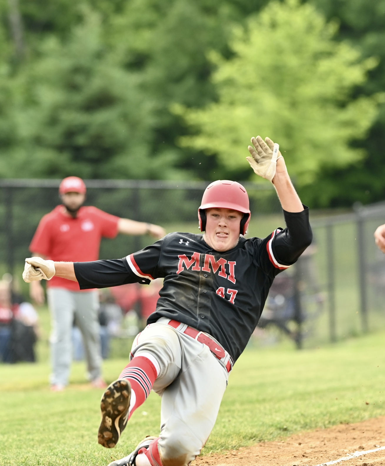MMI Preppers capture District 2 Class A baseball title