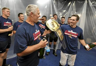 Report: Bell out as RailRiders manager