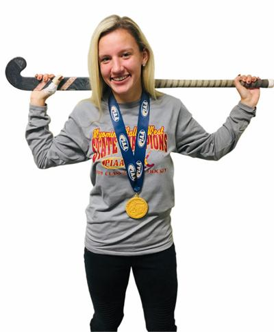 Athlete of the Week: Valley West's Cameryn Forgash