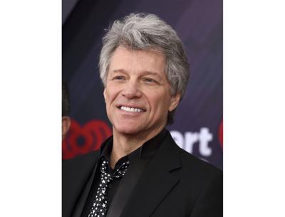 Virus Outbreak-Bon Jovi