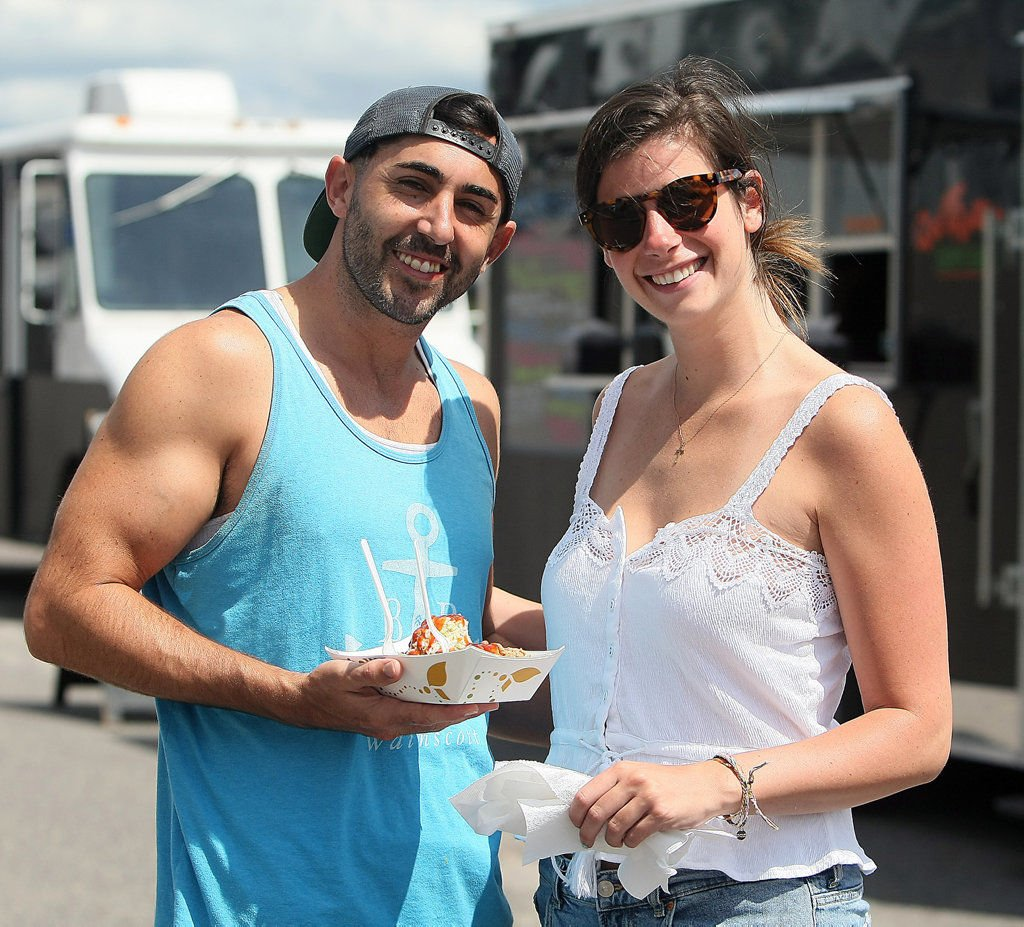 Out and About: Food Truck Festival at Mohegan Sun Pocono