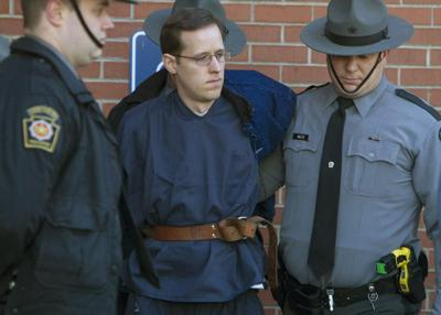 Eric Frein's parents not entitled to return of guns, judge rules