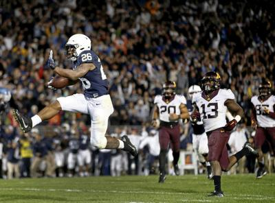 Battle of unbeatens latest chapter in intriguing PSU-Gophers series