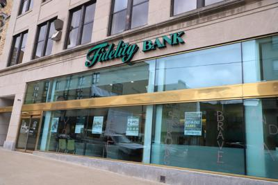 Best bank: Fidelity Bank