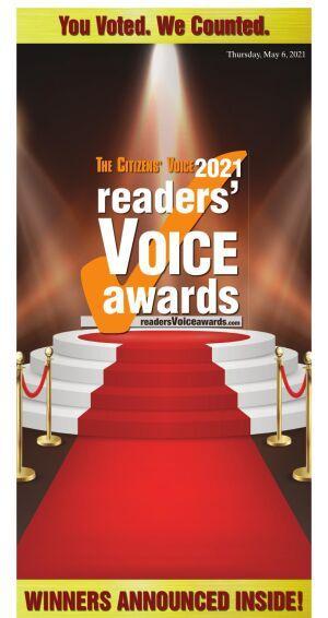 Reader's Voice Awards