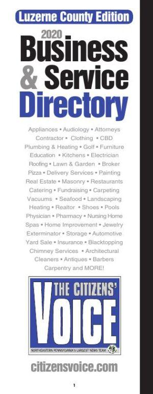 Businesses and Service Directory