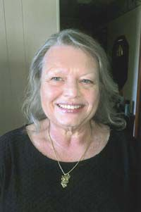 Doris Lynn Coffman Walker