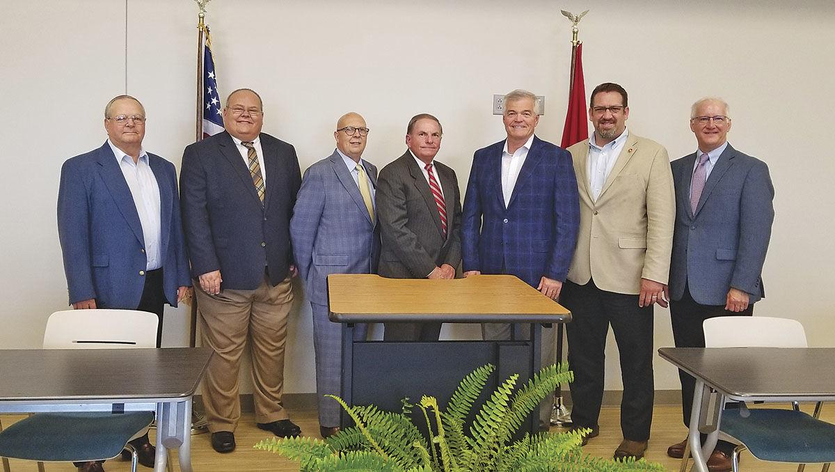 AEC's partnership with USDA nets $1.14 million loan for Jeff City industrial board