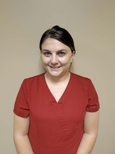 Pruitt newest ALPS nurse