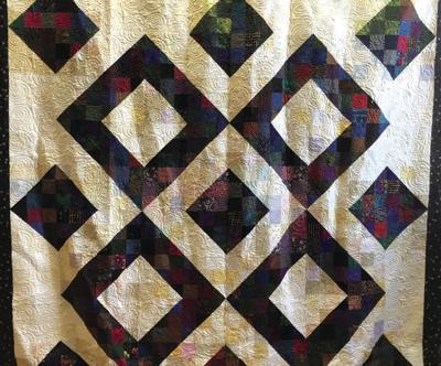 Mountain Makins 2019 quilt revealed