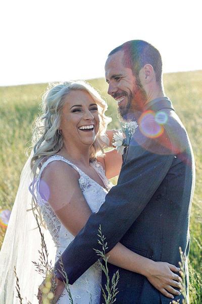 Cline – Barnard Wedding