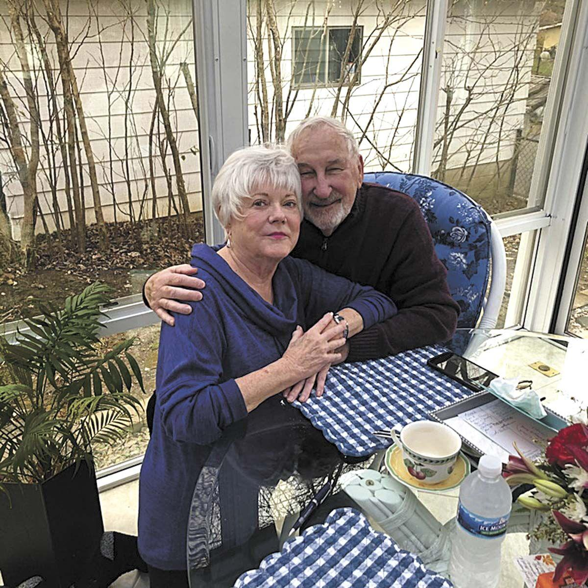 High school friends find love on meeting app after 62 years apart