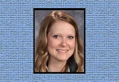 Hamblen County Teachers of the Year: From Manley Elementary: Amanda Hill