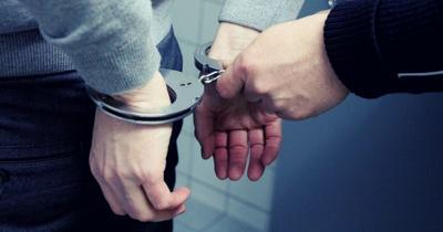 Detectives make parking lot drug bust