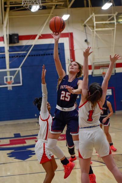 Jeff Co. girls hang on to beat South-Doyle on the road