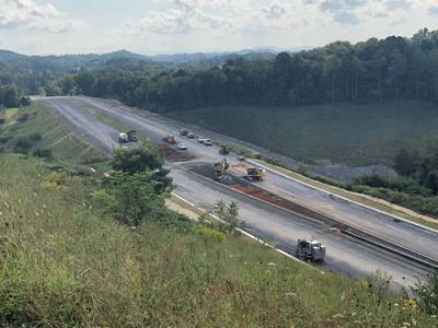 State Route 66 opening delayed a month