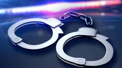 Four arrested after motel drug overdose