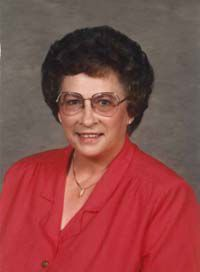 Lillian Elizabeth Whitaker