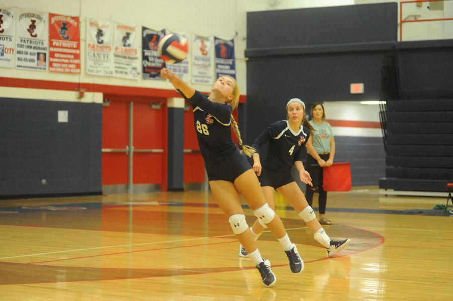 Jefferson County shuts out Northview Academy, 2-0